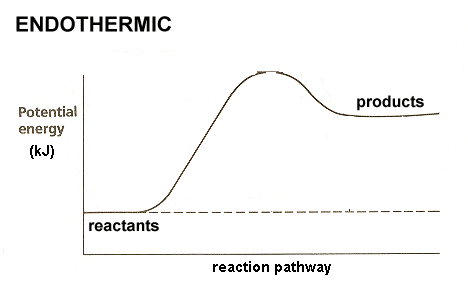 a lab experiment to determine exothermic and endothermic reactions Endothermic and exothermic reactions you can determine whether a chemical reaction write a conclusion paragraph using the lab report format sample experiment.